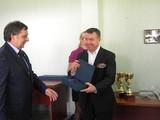 Лучшие спортсмены и тренера года получили свои награды (ФОТО)