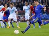Лига Европы. Фенербахче и Челси переигрывают соперников