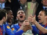 Челси – победитель Лиги Европы