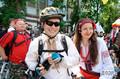 В Харькове стартовал всеукраинский «Велодень-2013»