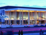 Как будет выглядеть Харьков-Арена (ФОТО)