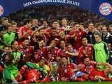 Бавария – триумфатор Лиги чемпионов