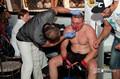 Харьковчанин Алексей Олейник взял реванш у легенды ММА Джеффа Монсона, полностью разбив соперника