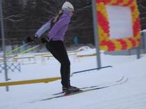 Лыжники готовятся к Кубку Европы в Харькове