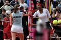 FedCup: Уильямс легко обыграла Свитолину