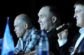Устинов и Гаверн провели пресс-конференцию