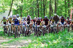 В Харькове стартовала велогонка «Велопланета CUP 2012»