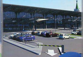 Что есть и что будет в Харьковском аэропорту