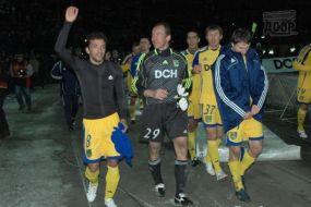 Металлист выходит в 1/8 Кубка УЕФА
