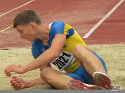 Восемь легкоатлетов представят Харьков на чемпионате мира