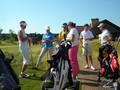 Харьковчанин стал чемпионом Украины по гольфу (ФОТО)