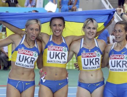 Харьковские легкоатлеты завоевали два золота Всемирной Универсиады