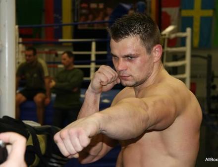 Бойцов – новый претендент на титул Владимира Кличко
