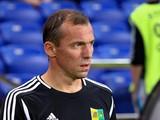 Горяинов пропустит старт в Лиге чемпионов