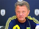 Мирон Маркевич: «ПОАК – команда достаточно серьезная»