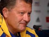 Мирон Маркевич: «Дальше будем играть намного сильнее»