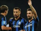 Лига Европы: Черноморец расправился с Црвеной Звездой