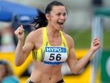 Украинка завоевало золото чемпионата мира по легкой атлетике