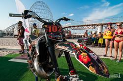 В Крыму завершился крупнейший спортивно-музыкальный фестиваль Z-Games 2013