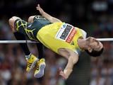 Богдан Бондаренко уверено победил в Эстонии