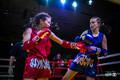 В Харькове прошел чемпионат Европы по муай-тай