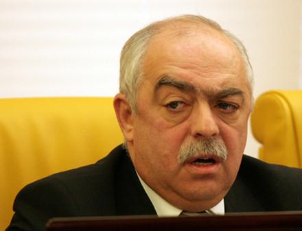 Коррупция в украинском футболе или, Как в ФФУ делают позу страуса