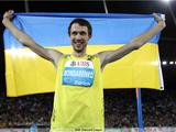 Богдан Бондаренко выиграл Бриллиантовую лигу