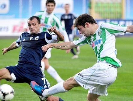 Почему ФФУ не заинтересовало расследование матча Карпаты-Говерла