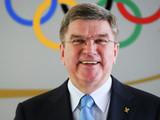 Международный олимпийский комитет обрел нового президента