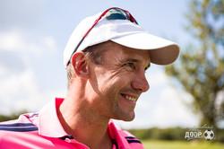 В Харькове стартует международный турнир по гольфу (ФОТО)