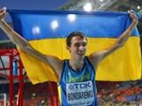 Бондаренко признан лучшим атлетом Европы