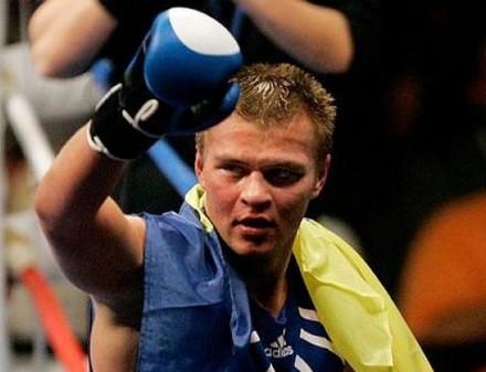 Кличко может встретиться на ринге с украинцем