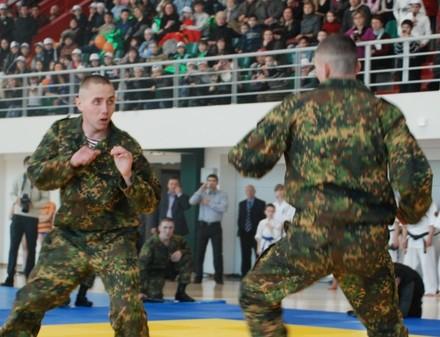 Россия и Америка выяснят отношения в Харькове (ФОТО)