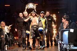 Сергею Федченко не удалось отстоять пояс чемпиона Европы