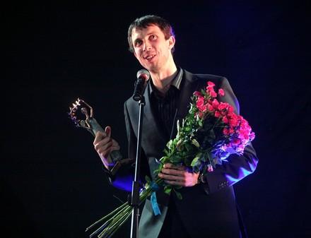 Богдан Бондаренко - Спортивная гордость Украины