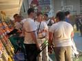 Лучники Украины и России сошлись в Харькове в дуэли за Кубок Рубана (ФОТО)