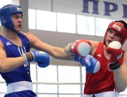 Чемпионат Украины по боксу покажут в прямом эфире