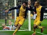 Лига чемпионов. Бавария и Атлетико наказывают соперников