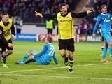 Лига чемпионов. Зенит и Манчестер потерпели крупное поражение