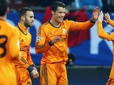 Лига чемпионов. Реал уничтожает Шальке и ничья для Мауриньо