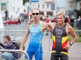 Необычный дуэт примет участие в харьковском марафоне