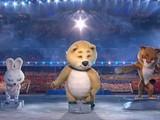 Открытие Олимпиады в Сочи: отзывы и комментарии
