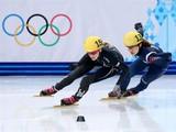 Сочи-2014. Итоги четвертого дня Олимпиады
