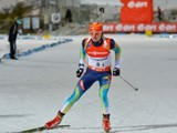Сочи-2014. Украинский биатлонист финишировал в первой десятке