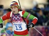 Сочи-2014. Беларусь оккупирует пьедестал в биатлоне