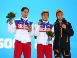 Россия в тройке лидеров и невероятная победа шведских лыжниц. Итоги девятого дня Олимпиады (ФОТО)