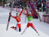 Норвегия теснит Германию, дебют харьковчанок и несбывшаяся мечта России. Итоги 13-го дня Олимпиады (ФОТО)