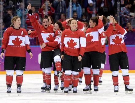 Медальный хет-трик французов и триумф Канады в игровых видах. Итоги 14-го дня Олимпиады