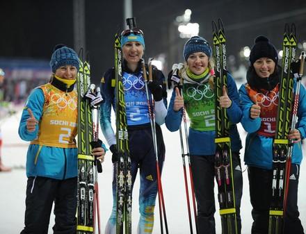 Золотые украинки и медальный прорыв россиян. Итоги 15-го дня Олимпиады (ФОТО)