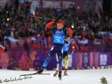 Олимпийский биатлон. Невероятная победа России и девятка Украины